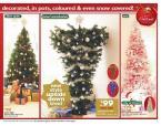 K-Mart's Upsidedown Christmas Tree