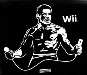 Wiimote Fighter