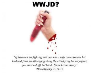 WWJD Wallpaper