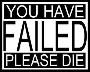 404: Please Die