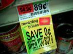 Save Zero Cents!