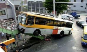 Excellet Bus Driver