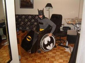 Batman Post Bane