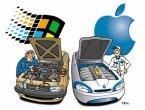 Windows Vs Mac: Car Edition