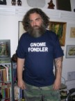 Gnome Fondler
