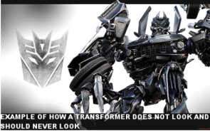 Transformer Example