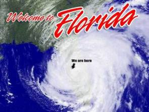 Hurricane Season Is Over!