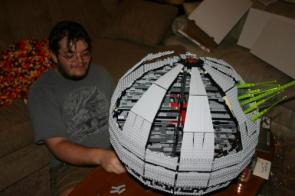 Lego Star Wars: Death Star