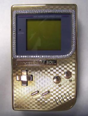 Ghetto Fabulous Gameboy