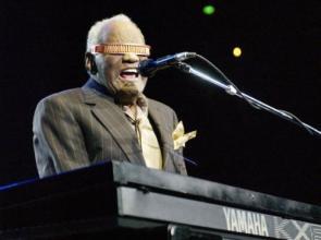Ray Charles TNG