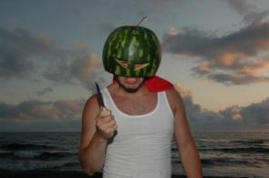 Watermellon Bandit