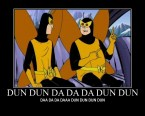 Venture Brothers 21 & 24 Wallpaper