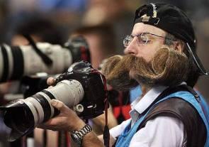Fancy Sports Photographer