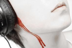 Audio's Bleeding Edge Wallpaper