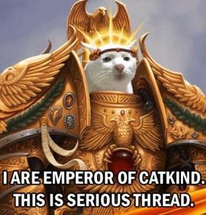Emperor of Catkind