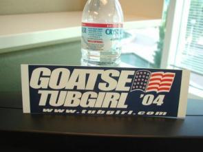 Goatse / Tubgirl '04