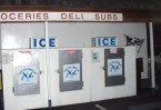 Ice Ice Graffiti