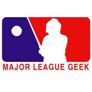 Major League Geek (Star Wars Edition)