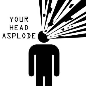 Your Head Aslode