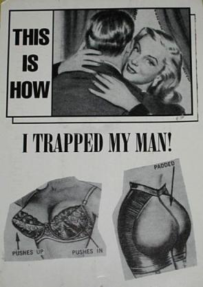 How I Trapped My Man