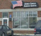 Armed Forced Career Center