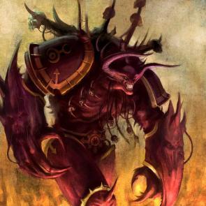 Warhammer 40k Balzropht