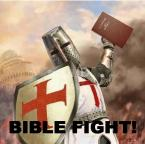 Bible Fight!