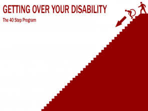 Getting Over Your Disability Wallpaper
