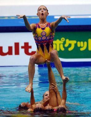 Swimming Problem