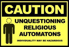 Individuality May Be Hazardous