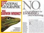 National Geographic: Was Darwin Wrong?