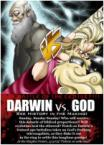 Darwin Vs God