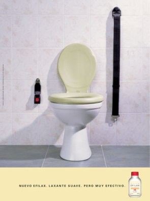 Efilax Advertisement