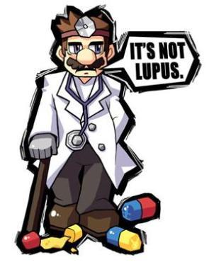 House Dr Mario