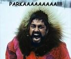 300 – Parkaaaaaaaaaa!!!!!