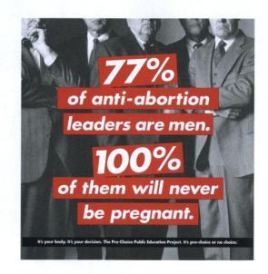 Pro Choice Leader Statistics