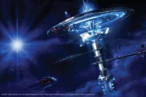 Star Trek MMO : Starbase