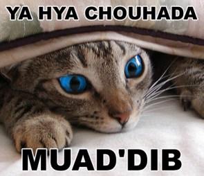 Ya Hya Chouhada MUAD'DIB