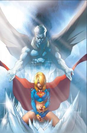 Supergirl's Got Blood On Her Hands