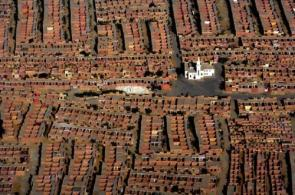 City of Clay Houses