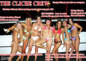 The Cliche Crew