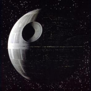 Star Wars – This Is No Moon