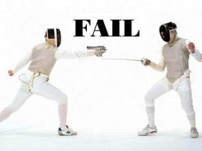 Fail Fencing