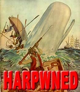 Harpwned