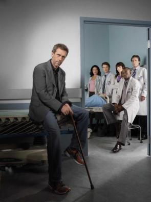 House Season 3 Promo Image