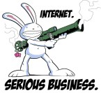 Internet – Serious Business