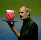 Steve Jobs Has Some Kool Aid