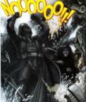 Darth Vader – Worst Movie Moment EVER?