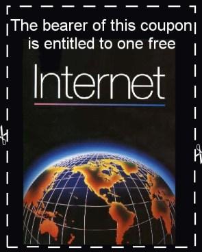 One Free Internet
