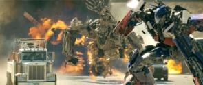 Transformers Movie Still
